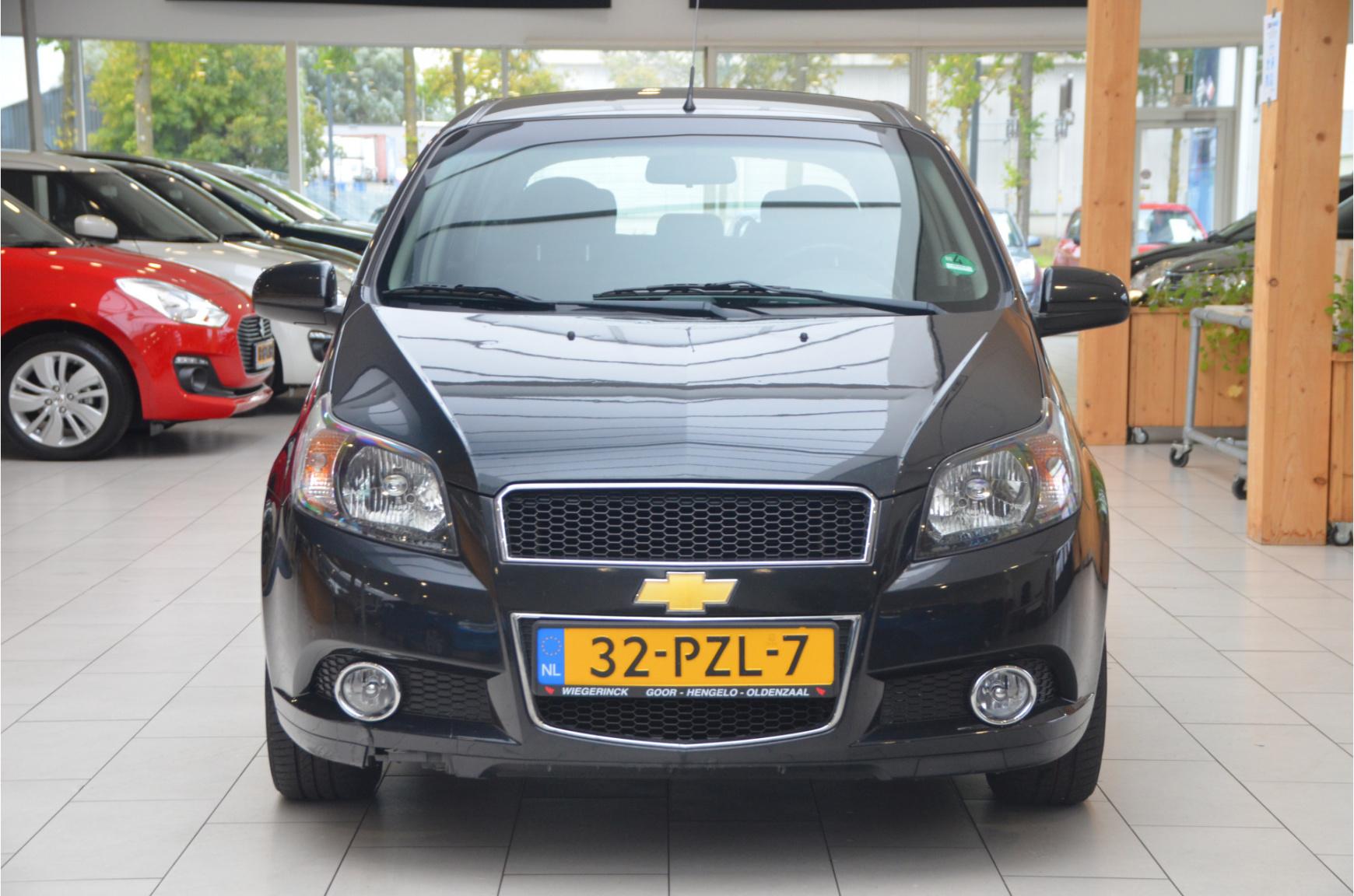 Chevrolet-Aveo-1