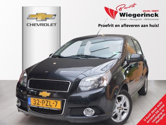 Chevrolet-Aveo