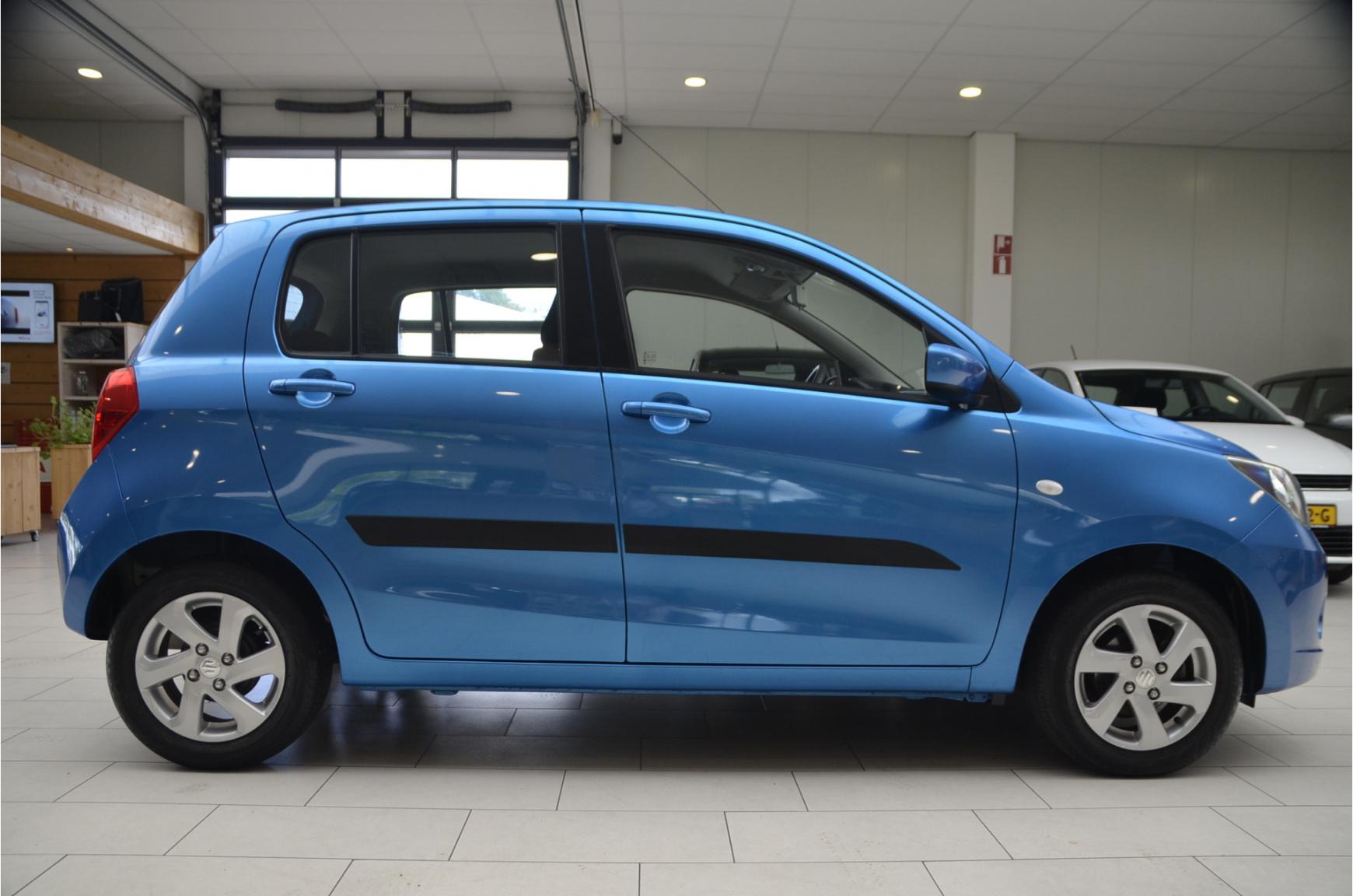 Suzuki-Celerio-7