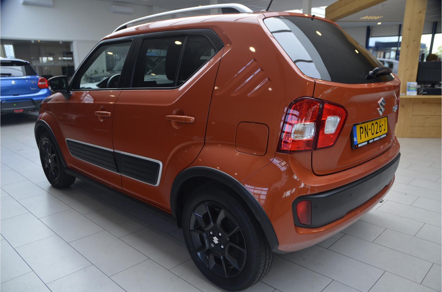 Suzuki-Ignis-4