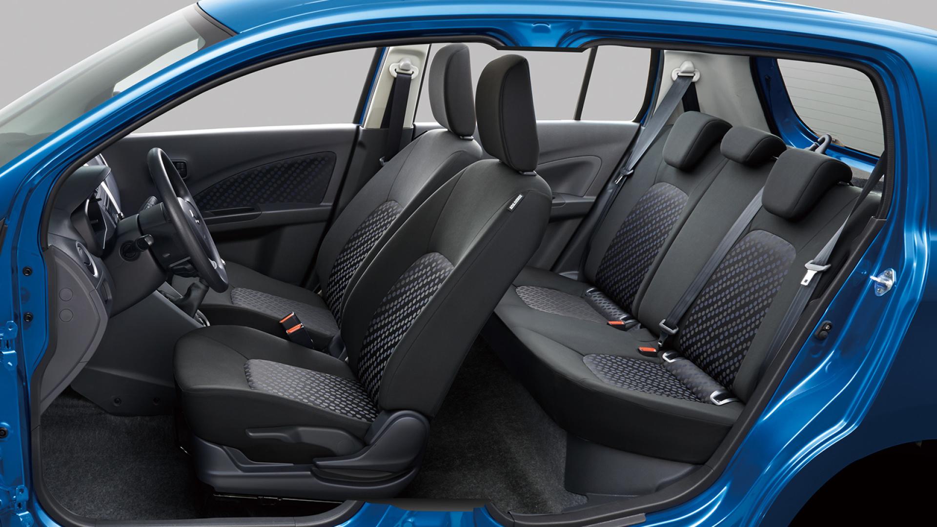 Suzuki-Suzuki Celerio-4