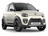 Microcar-en-Ligier-Microcar MGO6 X DCI