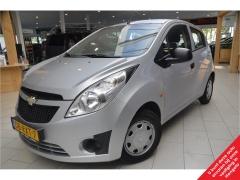 Chevrolet-Spark-0