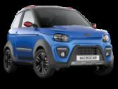 Microcar-en-Ligier-Microcar MGO6 X DCI - RED