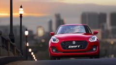 Suzuki-Suzuki Swift-0