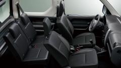 Suzuki-Suzuki Jimny-4