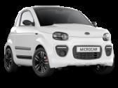 Microcar-en-Ligier-Microcar Dué6 Plus wit